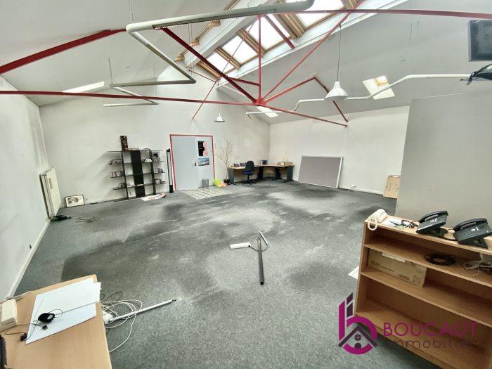 vente immeuble de 480 m² - Clamart 92140 | BOUCAUT IMMOBILIER - AR photo1