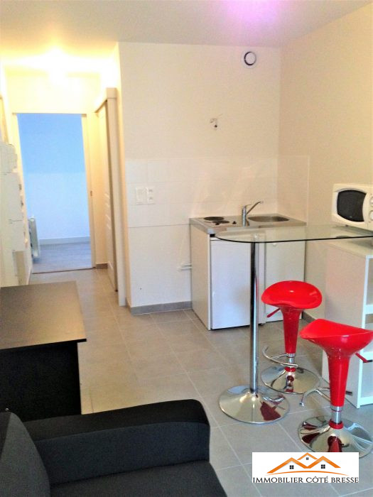 Ensemble De 9 Appartements Immobilier Cote Bresse Cuisia