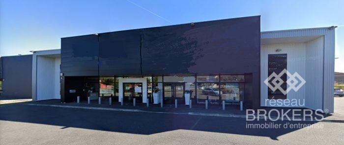Location annuelleBureau/LocalMONTAUBAN82000Tarn et GaronneFRANCE