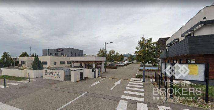 Location annuelleBureau/LocalCOLOMBE38690IsèreFRANCE