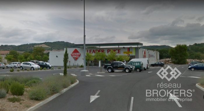Location annuelle Bureau/Local LIMOUX 11300 Aude FRANCE