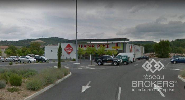 Location annuelleBureau/LocalLIMOUX11300AudeFRANCE