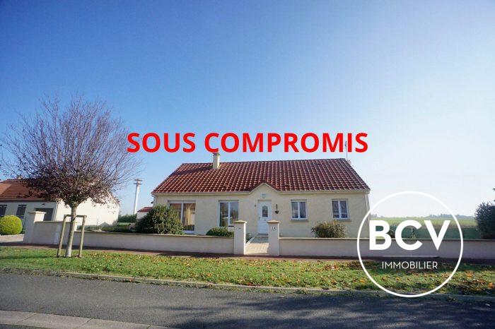 VenteMaison/VillaILLIERS-COMBRAY28120Eure et LoirFRANCE