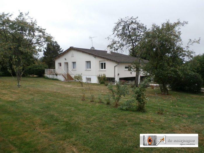 photo de Maison avec 5 chambres dans l'attente d'une grande famille…