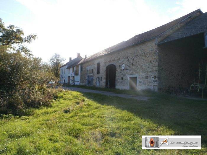VenteMaison/VillaRETERRE23110CreuseFRANCE
