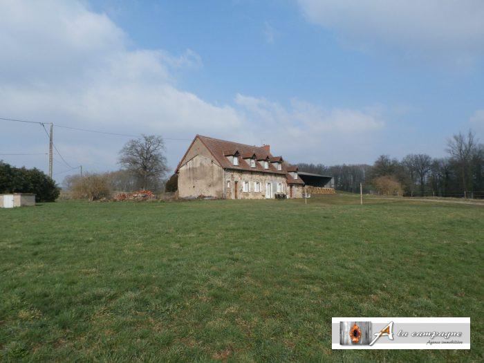 photo de Grande propriété avec terrain en location