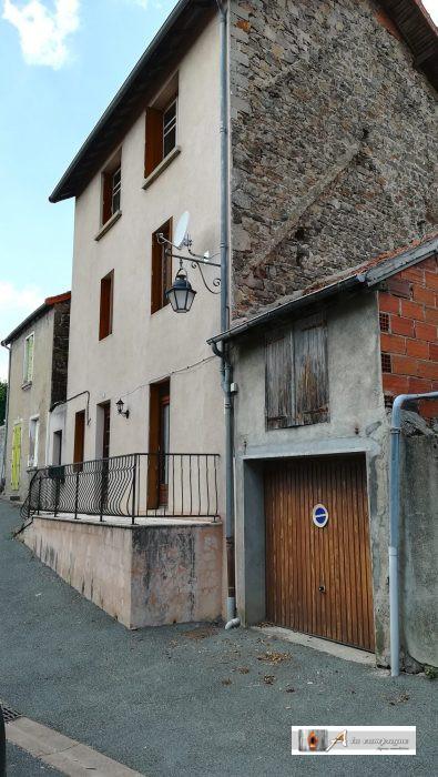 VenteMaison/VillaMONTAIGUT-EN-COMBRAILLE63700Puy de DômeFRANCE