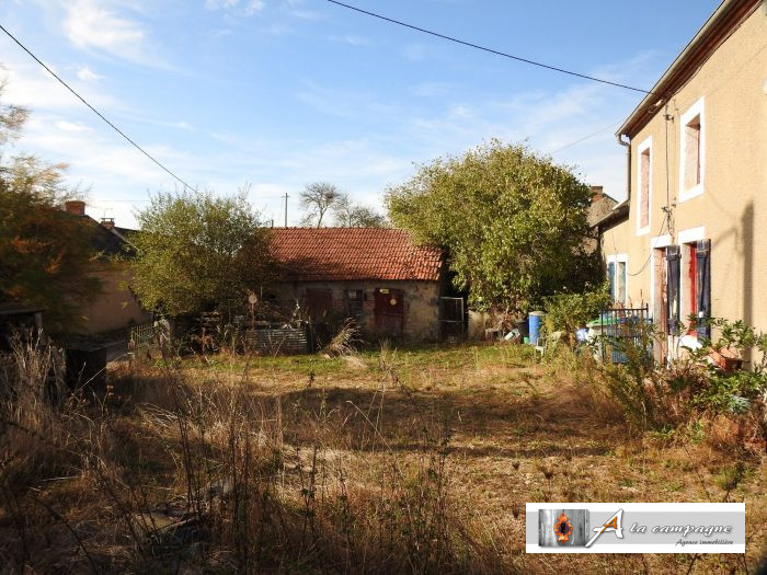VenteMaison/VillaBORD-SAINT-GEORGES23230CreuseFRANCE