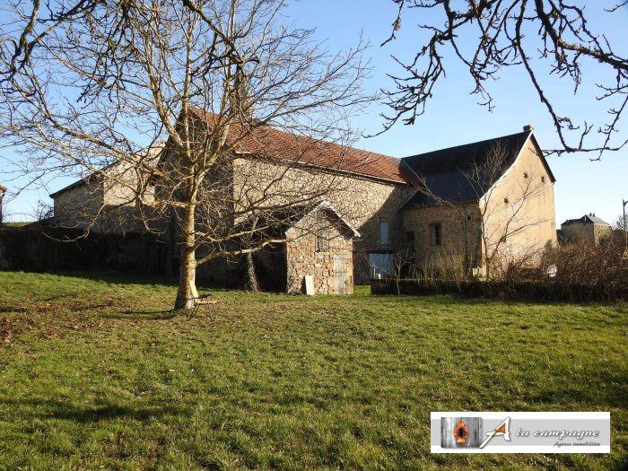 VenteMaison/VillaBUSSIERES63330Puy de DômeFRANCE