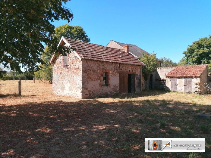 Vente Maison/Villa LA CELLE-SOUS-GOUZON 23230 Creuse FRANCE