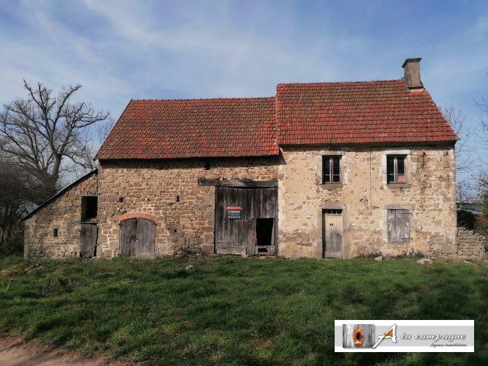 Charming farmhouse to renovate