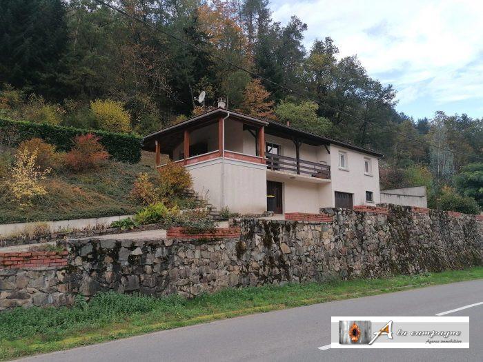 VenteMaison/VillaCHATEAUNEUF-LES-BAINS63390Puy de DômeFRANCE