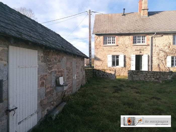 Your future holiday home in Creuse!