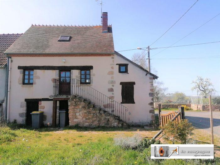 Charming country house, near Montlu�on