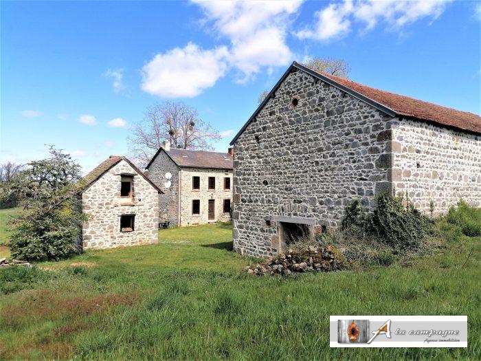 VenteMaison/VillaSAINT-MAURICE-PRES-PIONSAT63330Puy de DômeFRANCE