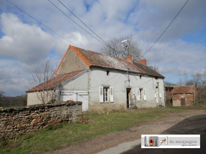 photo de Dans un coin de campagne calme, maison, grange et plus de 1,5 hectares