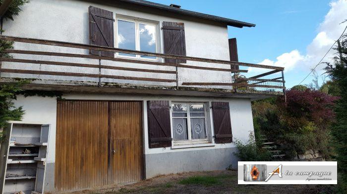 VenteMaison/VillaMONTEL-DE-GELAT63380Puy de DômeFRANCE