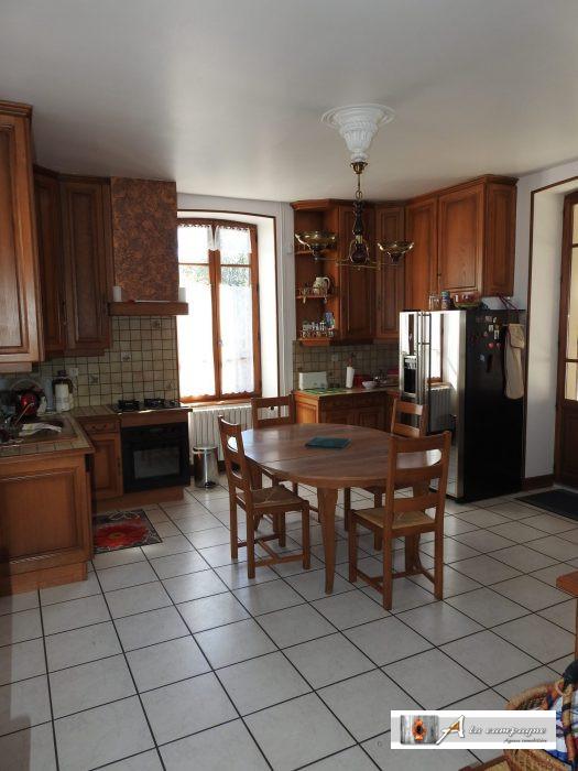 Maison bourgeoise Montel-de-Gelat 290 m²