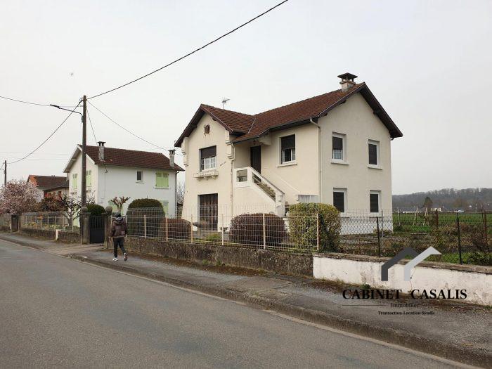 VenteMaison/VillaOLORON-SAINTE-MARIE64400Pyrenées AtlantiquesFRANCE