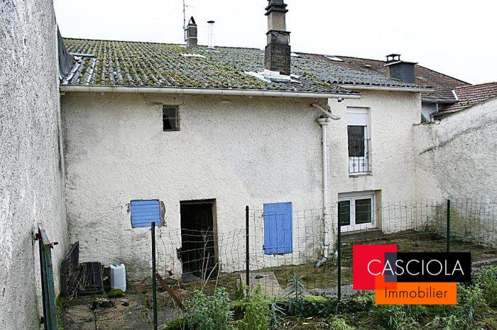 photo de 25min Luxembourg Maison 150 m²  à Rénover