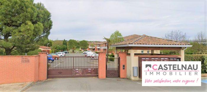 VenteAppartementCASTELNAU-D ESTRETEFONDS31620Haute GaronneFRANCE