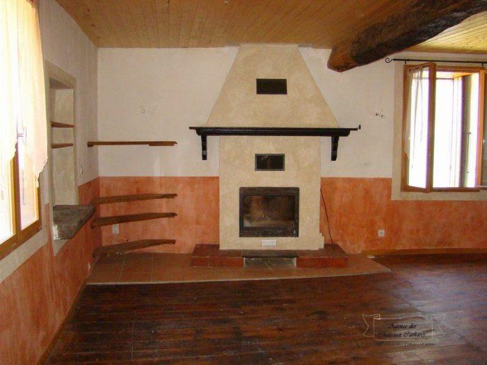 Maison ancienne Le Vivier 155 m²