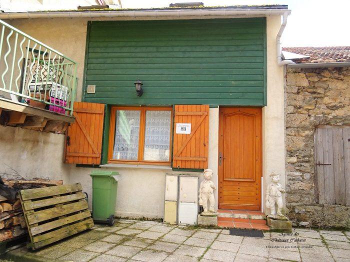 VenteMaison/VillaFONTANES-DE-SAULT11140AudeFRANCE