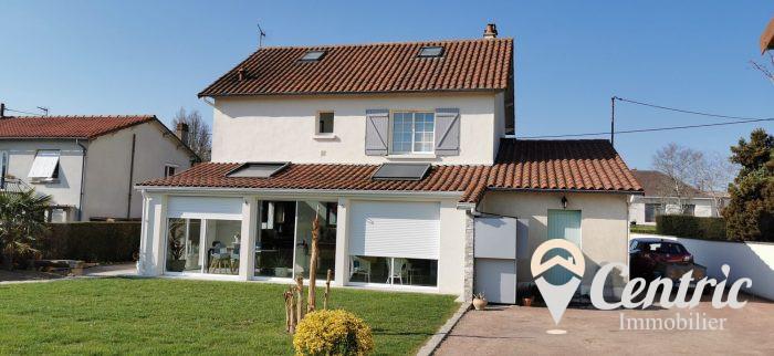 VenteMaison/VillaBRESSUIRE79300Deux SèvresFRANCE