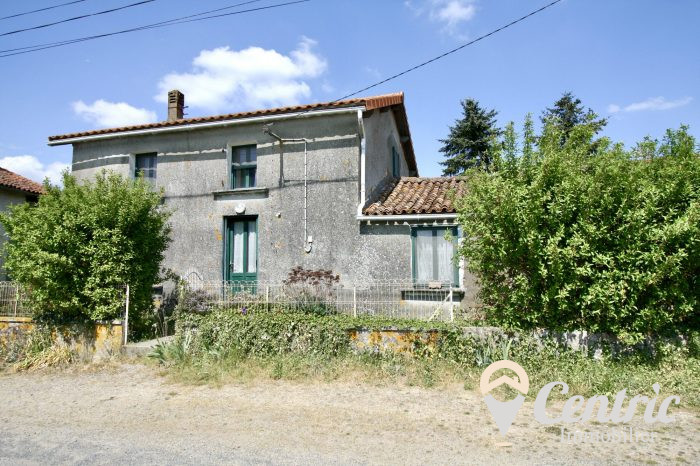 VenteMaison/VillaCOURLAY79440Deux SèvresFRANCE