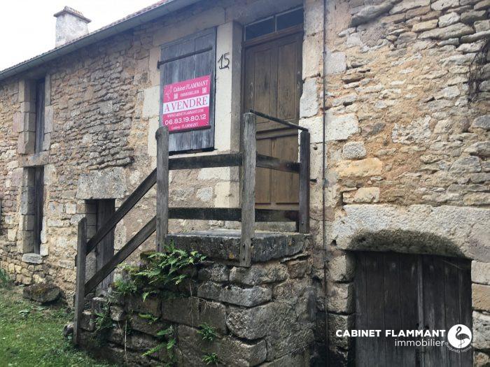 Maison ancienne - Cabinet Flammant Immobilier, Pouillenay