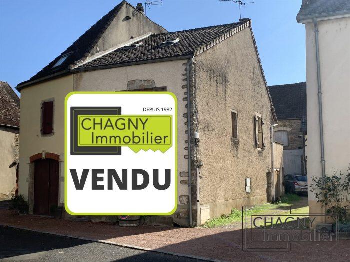 VenteMaison/VillaCHEILLY-LES-MARANGES71150Saône et LoireFRANCE