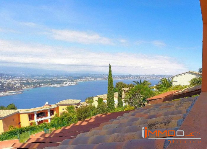 Vente Appartement THEOULE-SUR-MER 06590 Alpes Maritimes FRANCE