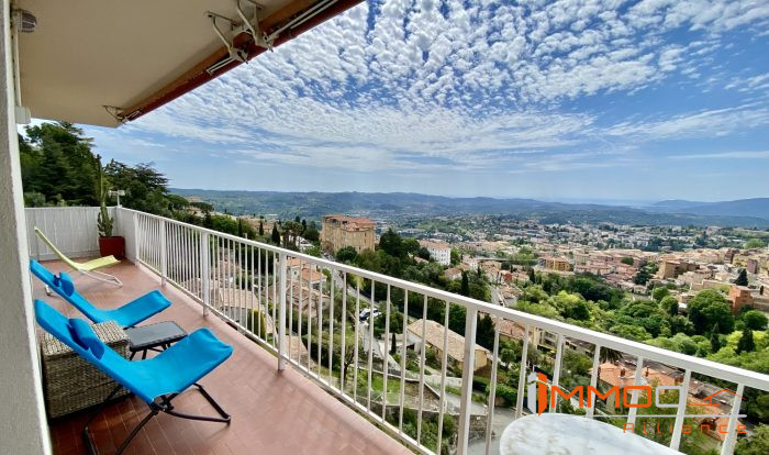 Vente Appartement GRASSE 06130 Alpes Maritimes FRANCE