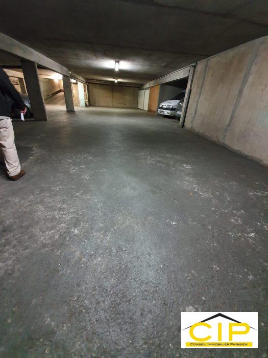 Location annuelleGarage/ParkingPARIS75019ParisFRANCE