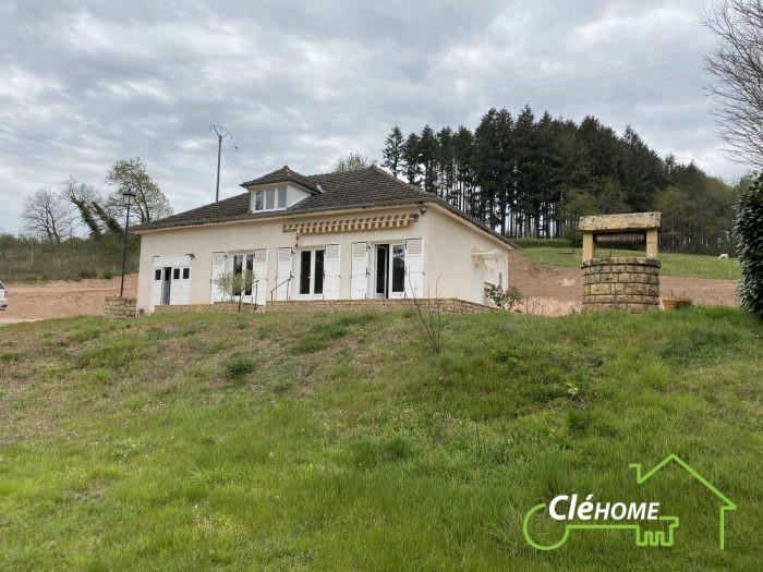 VenteMaison/VillaOZOLLES71120Saône et LoireFRANCE