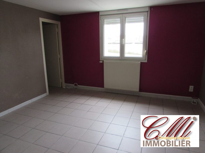 Location annuelle Appartement FRIGNICOURT 51300 Marne FRANCE
