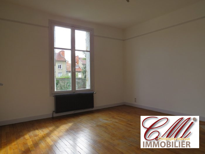 Location annuelle Appartement VITRY-LE-FRANCOIS 51300 Marne FRANCE