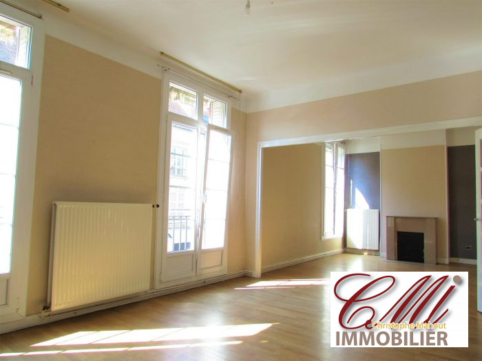 Location annuelle Appartement VITRY LE FRANCOIS 51300 Marne FRANCE