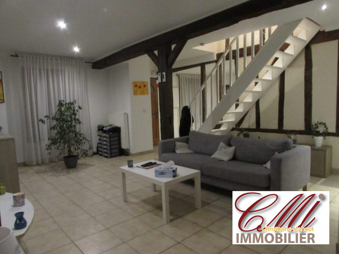 Location annuelle Maison/Villa VITRY-LE-FRANCOIS 51300 Marne FRANCE