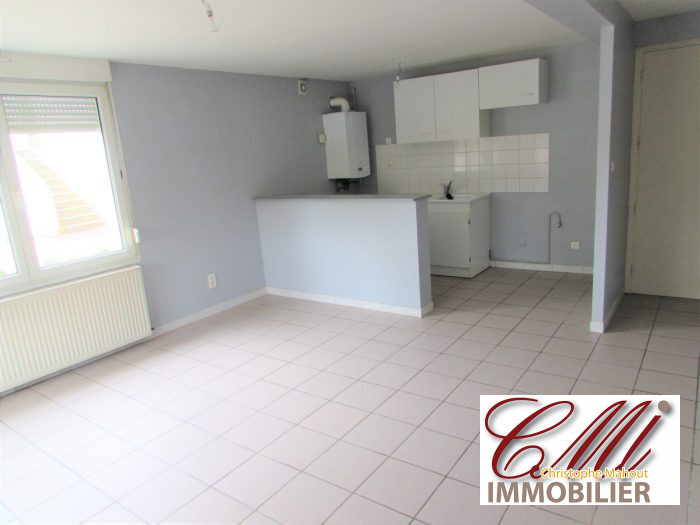Vente Appartement FRIGNICOURT 51300 Marne FRANCE