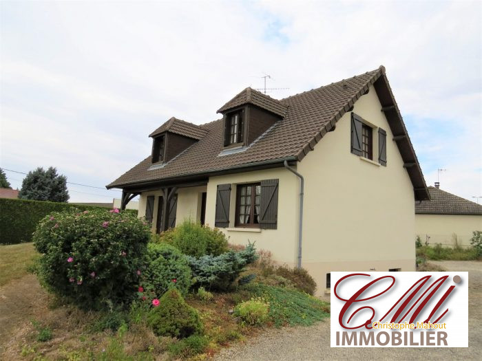 Vente Maison/Villa MAILLY-LE-CAMP 10230 Aube FRANCE