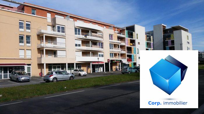 VenteBureau/LocalPAU64000Pyrenées AtlantiquesFRANCE