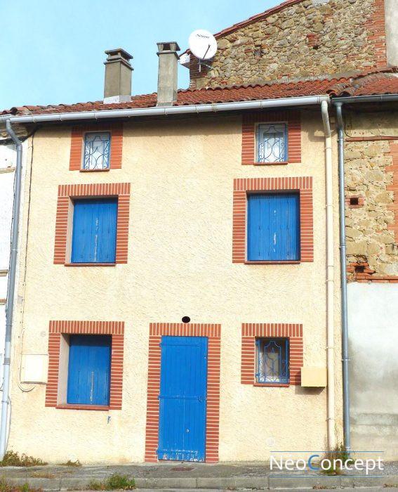 VenteMaison/VillaCARBONNE31390Haute GaronneFRANCE