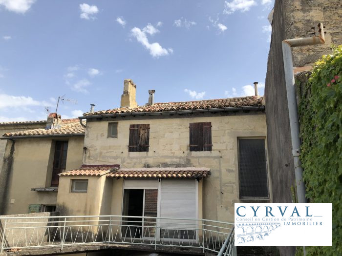 Vente Appartement UZES 30700 Gard FRANCE
