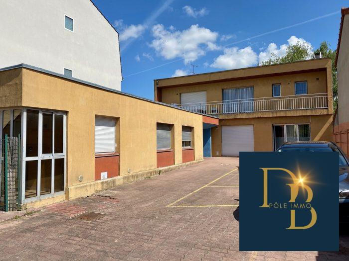 Location annuelleAppartementLE BLANC-MESNIL93150Seine Saint DenisFRANCE