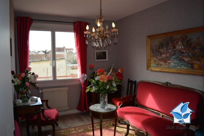 Vente Appartement VICHY 03200 Allier FRANCE