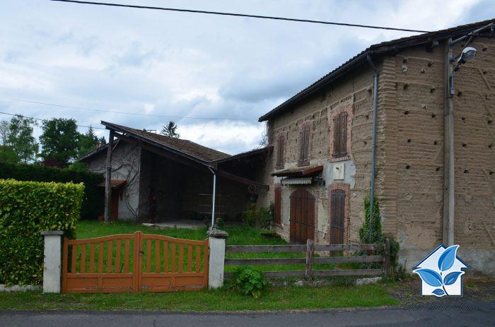 VenteMaison/VillaORLEAT63190Puy de DômeFRANCE