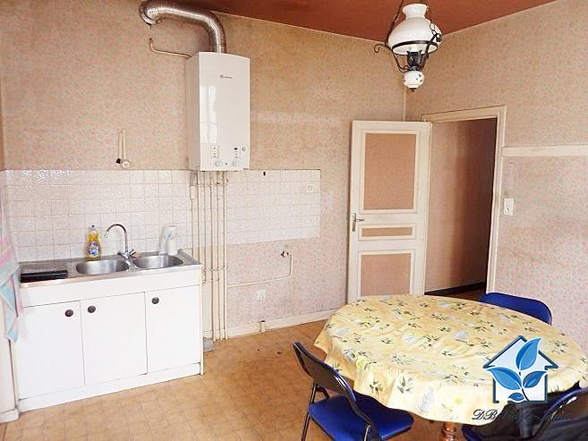 Maison  Chambres Jardin Garage ClermontFerrand ClermontFerrand