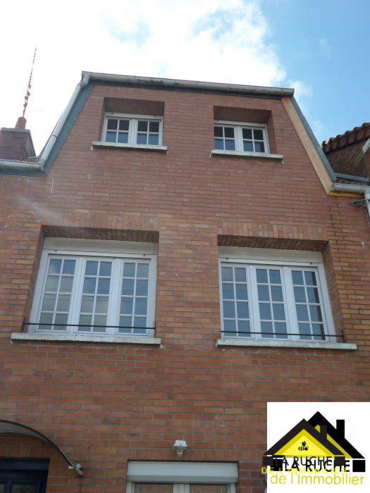 Duplex veranda balcon arras 62000 for Salon immobilier arras