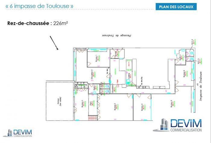 Location annuelleBureau/LocalVERSAILLES78000YvelinesFRANCE
